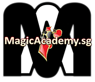 Magic Academy Singapore School of Magic